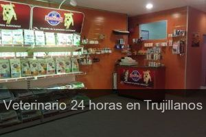 Veterinario 24 horas en Trujillanos
