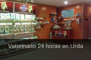 Veterinario 24 horas en Urda